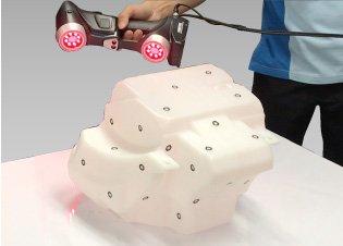 Handy Scan (3D scanner)