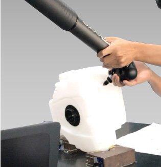 Cimcore Arm (3D Inspection)